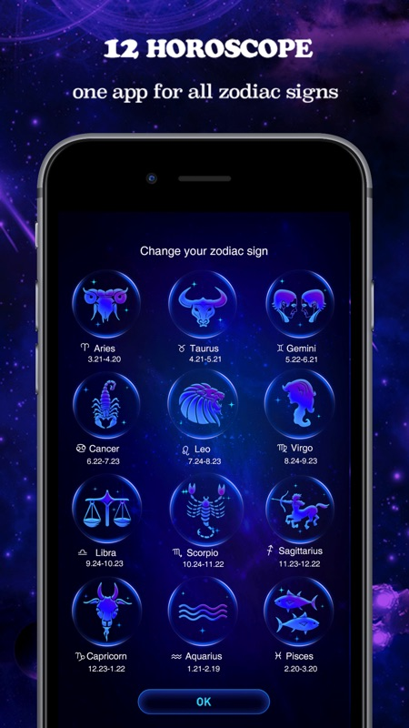 Horoscope Secret - Online Game Hack and Cheat | Gehack com