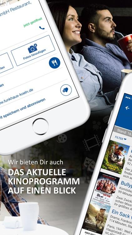 Das Örtliche Telefonbuch screenshot-3