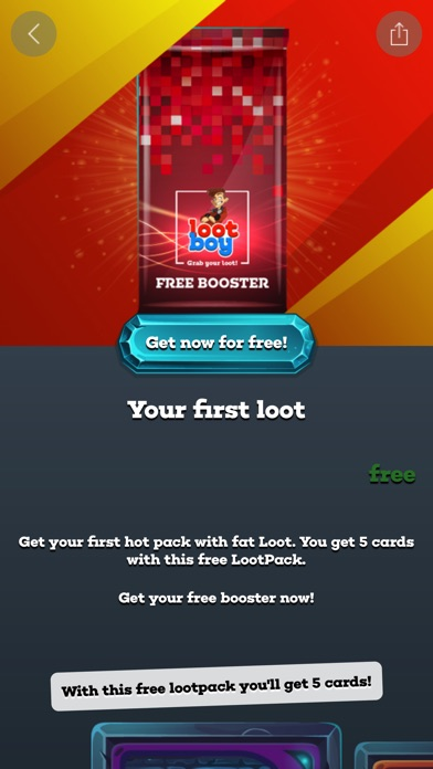 LootBoy - Grab your loot!