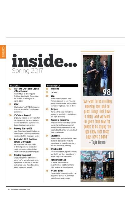 Beer & Brewer Magazine