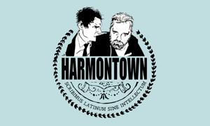 Harmon Town TV