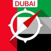 Dubai, UAE Offline Navigation