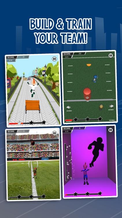 NFL PLAY 60 screenshot-3