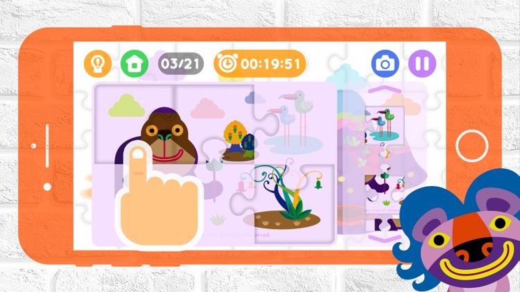 Find Me! : Painting Zoo screenshot-4