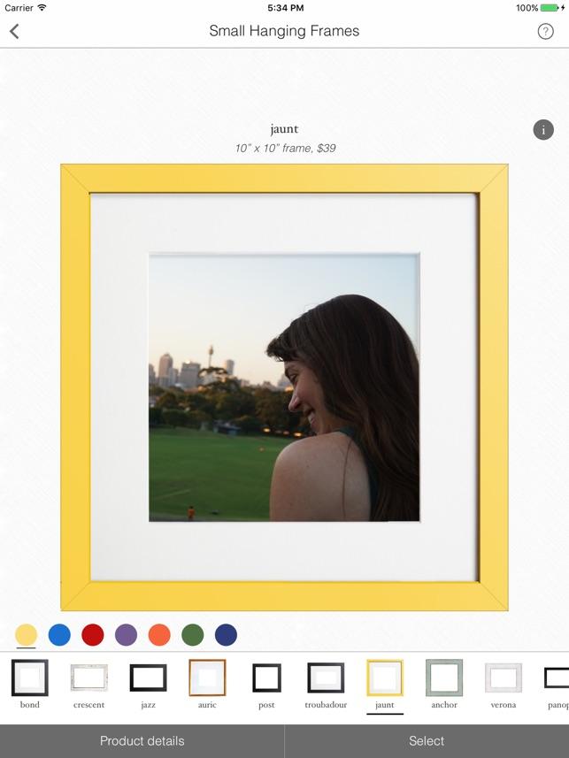Keepsake Frames on the App Store