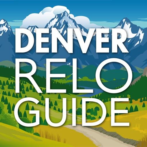 Denver Relo Guide for iOS