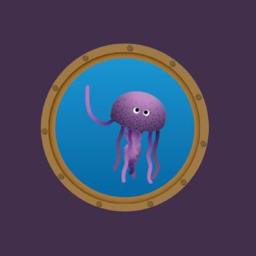 Jellyfish Hijinks