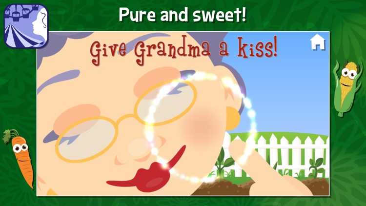 Grandma's Garden screenshot-4
