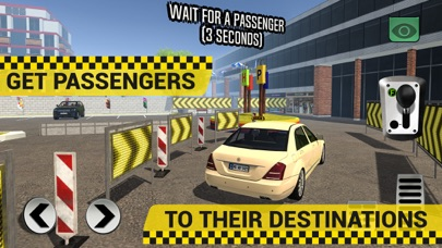 download Taxi Cab Driving Simulator apps 2