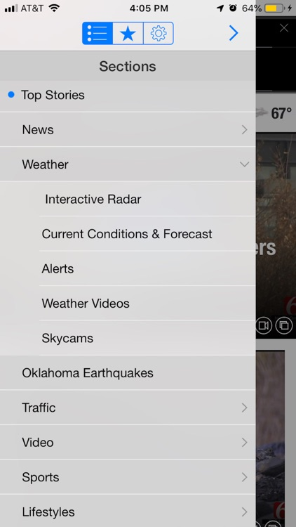 News On 6 screenshot-3