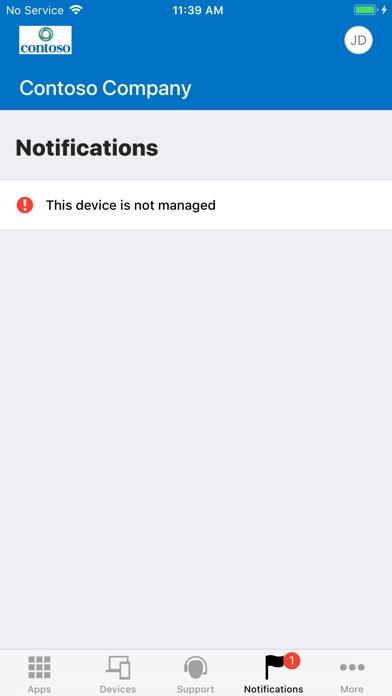 Baixar Portal da Empresa do Intune para Android