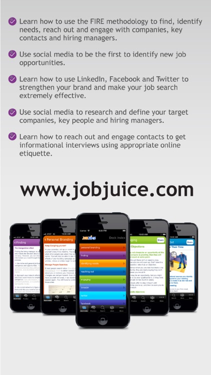 SM Job Search-Jobjuice screenshot-4
