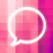 Message Makeover for iMessage - Colorful Bubbles