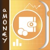 aMoney - Gestione Soldi (AppStore Link)