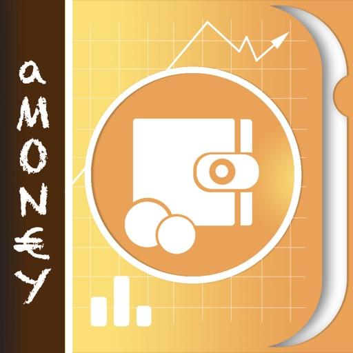 aMoney - Money management