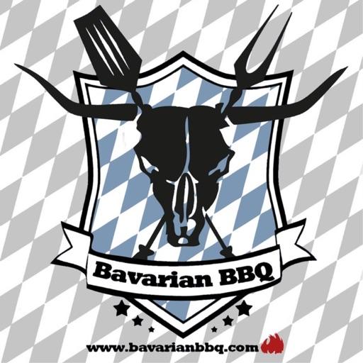 Bavarian BBQ icon