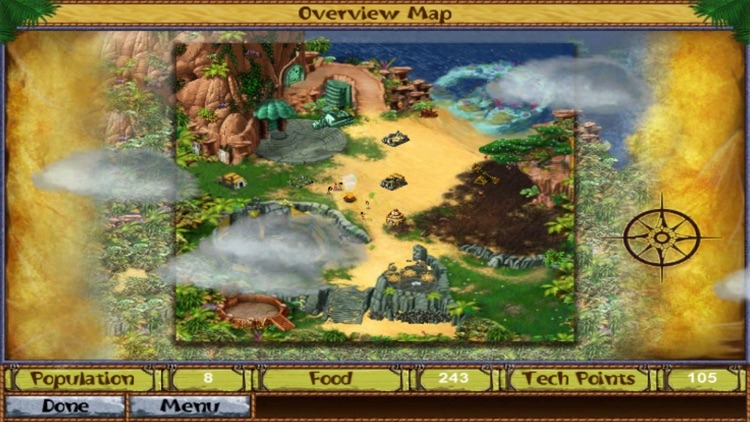 Virtual Villagers 3 screenshot-2