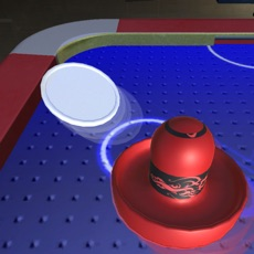 Activities of Real 3D Air Hockey