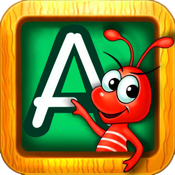 Abc Circus Baby Learning Games app review