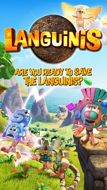 Languinis: Word Puzzle Challenge screenshot-4