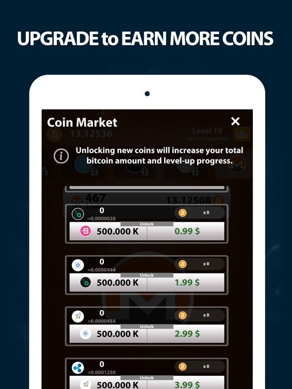 HODL - Bitcoin Simulator-ipad-3