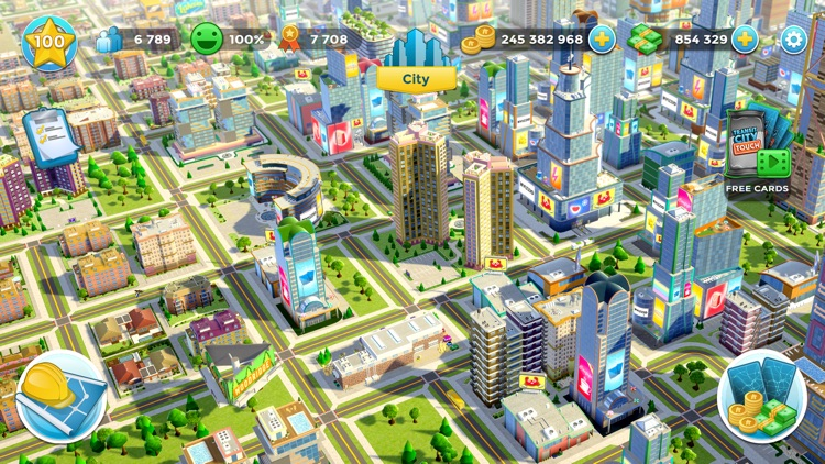 Citytopia screenshot-6