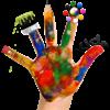 Kids Paint - Raj Kumar Shaw