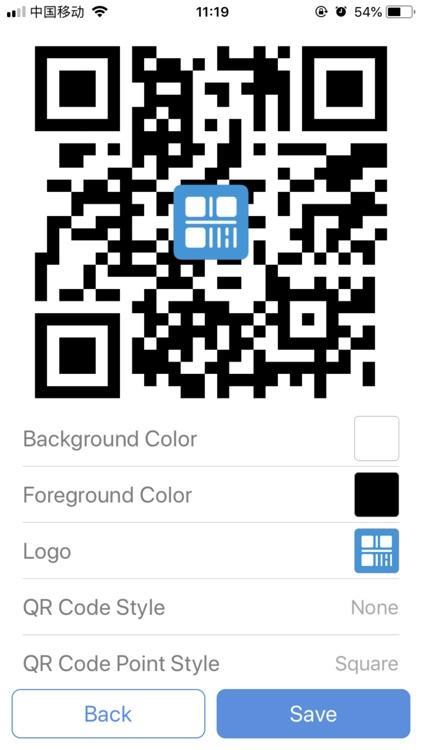 QR Code Reader - Scanner App