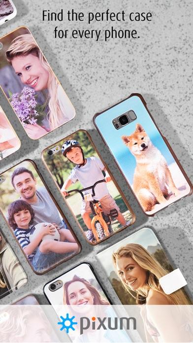 Pixum Phone Case screenshot three