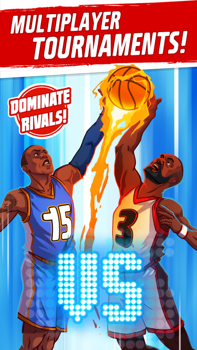 Rival Stars Basketball free Coins and Gold hack