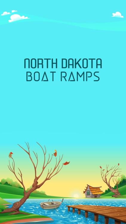 North Dakota Boating