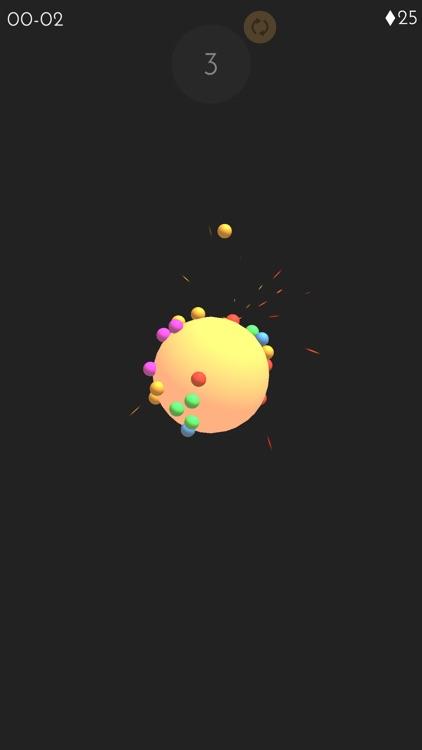 125 Balls screenshot-0