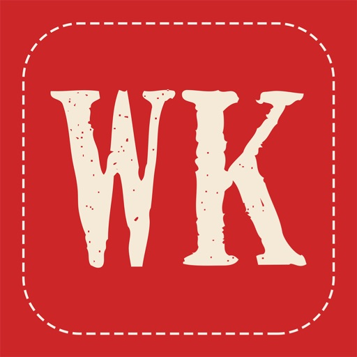 Word Keeper - Track your writing progress