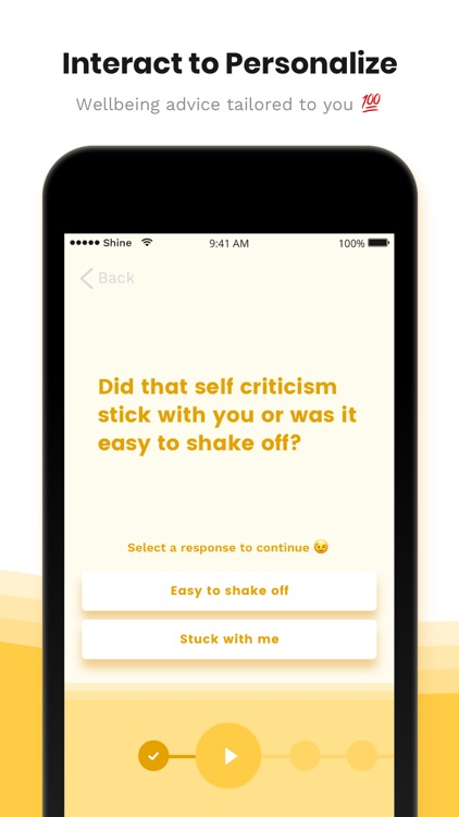 Shine - Daily Self-Care screenshot-3
