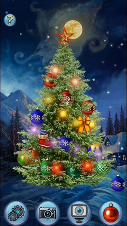Decorate Christmas For Kids
