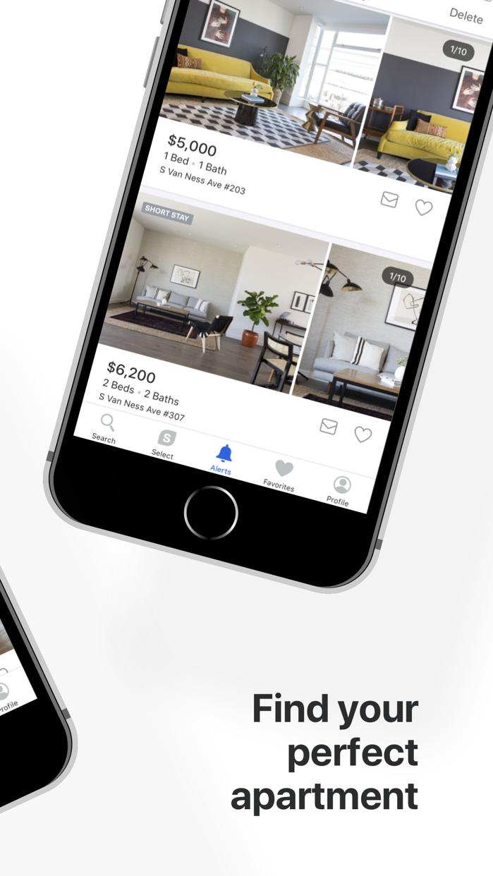 Zumper - Apartment Finder Screenshot