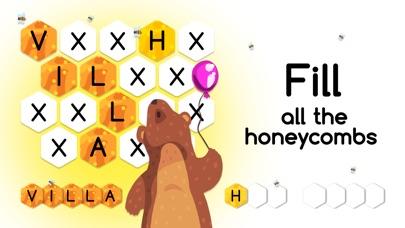 Hexty - Sweet Word Search screenshot #7