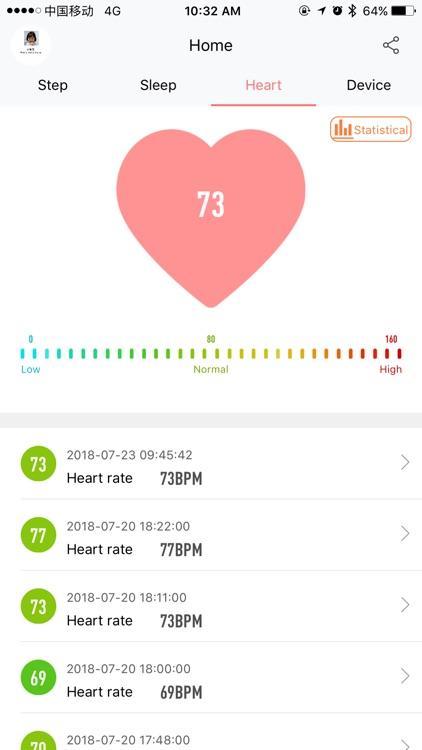 OneBandPlus screenshot-5