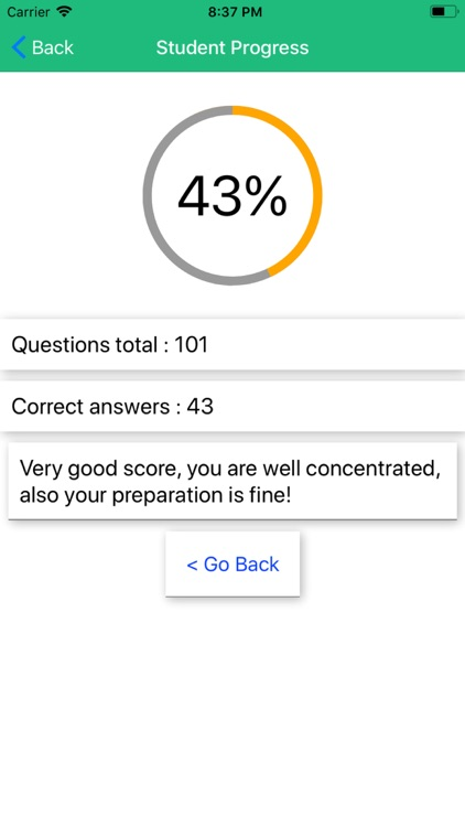 SOCIAL WORK Exam Prep 2018 screenshot-4