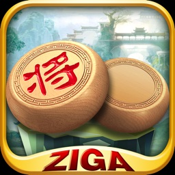 Co Tuong, Co Up Online - Ziga