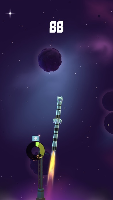 Space Frontier 2 Screenshot 3