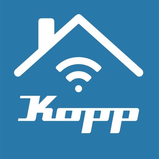 kopp homecontrol by heinrich kopp gmbh. Black Bedroom Furniture Sets. Home Design Ideas
