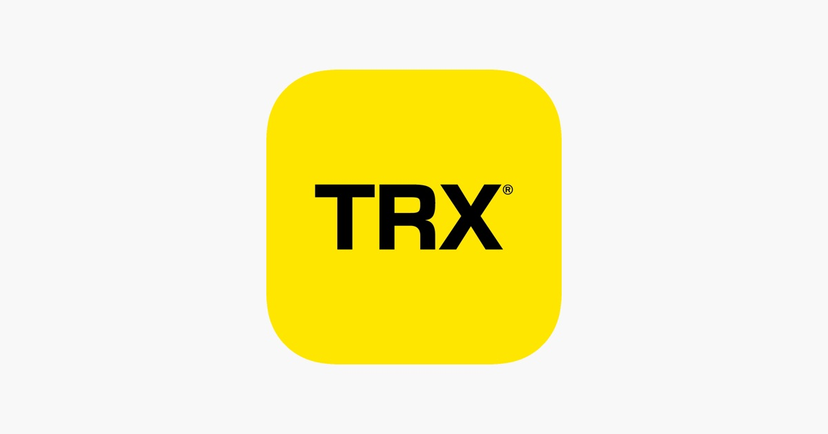 Trx on the app store fandeluxe Image collections