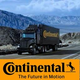 Continental Dealer Locator