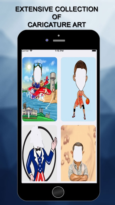Top 10 Apps Like Cartoon Caricature Photo Maker In 2019 For Iphone Ipad