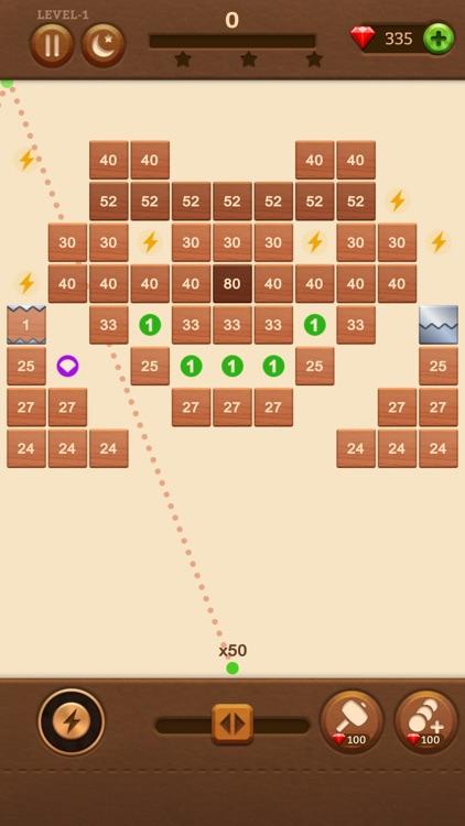 Brick Breaker: Blocks vs Balls by BitMango