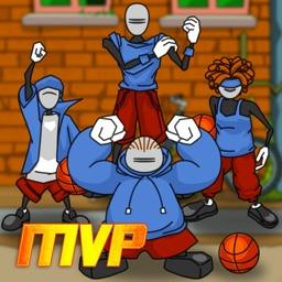 篮球游戏 - 篮球大师