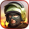 Red Crucible - Firestorm - Rocketeer Games Inc.