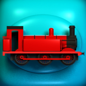Steamtrains app review