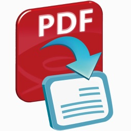 PDF Converter - Convert PDF